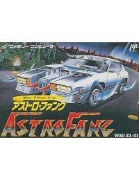 Astro Fang: Super Machine