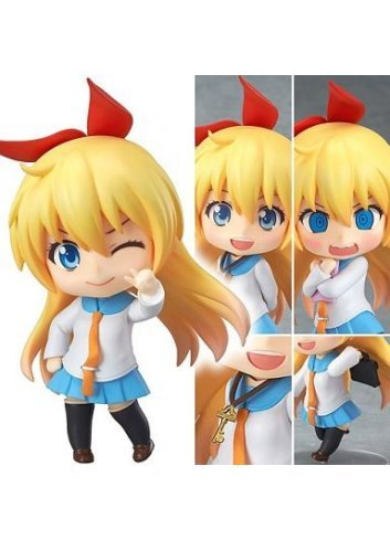 Nendoroid Chitoge Kirisaki - Good Smile Company