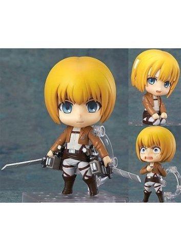 Nendoroid Armin Arlert - Good Smile Company