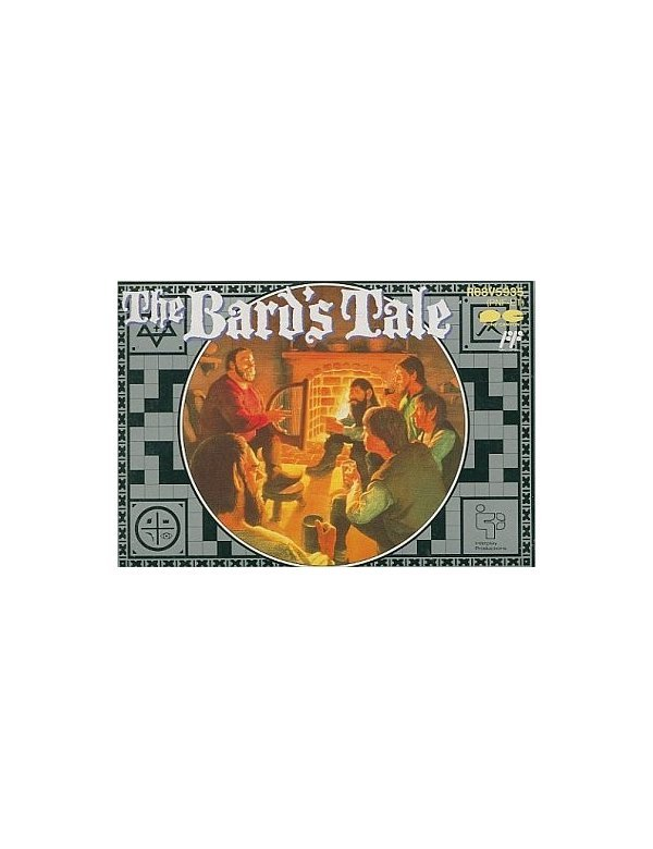 Bard's Tale: Tales of the Unknown