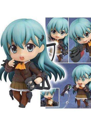 Nendoroid Suzuya - Good Smile Company