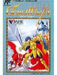 Grand Master (Famicom)