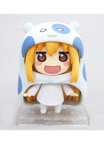 Nendoroid Umaru (Necolumbus Scarf Ver.) - Good Smile Company