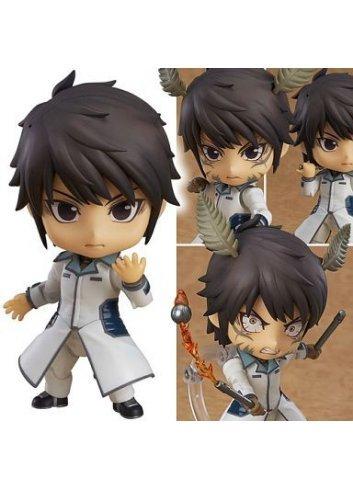 Nendoroid Akari Hizamaru - Good Smile Company