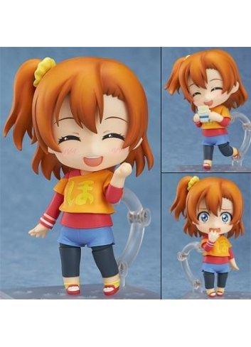 Nendoroid Honoka Kosaka: Training Outfit Ver. - Good Smile Company