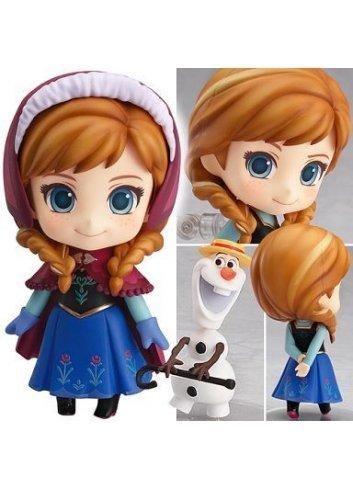 Nendoroid Anna - Good Smile Company
