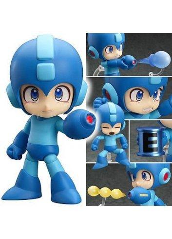 Nendoroid Mega Man - Capcom