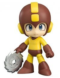Nendoroid Mega Man: Metal Blade Ver. - Capcom