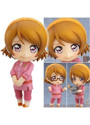 Nendoroid Hanayo Koizumi: Training Outfit Ver. - Good Smile Company