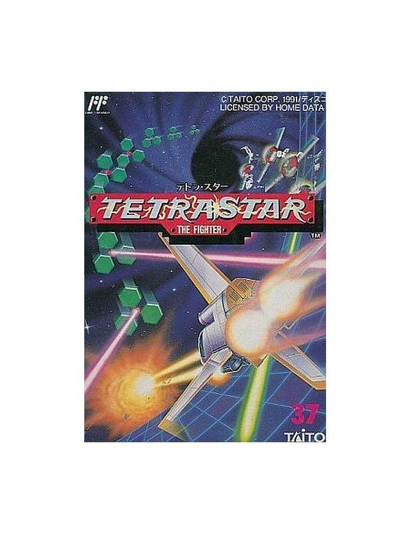 Tetra Star