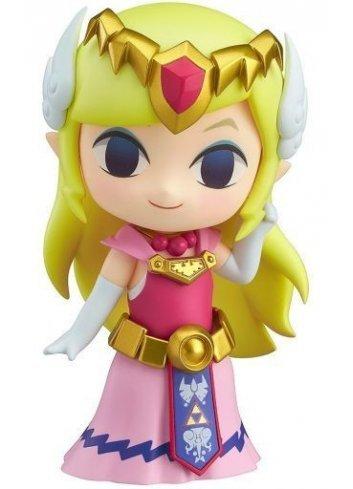 Nendoroid Zelda: The Wind Waker Ver. - Good Smile Company