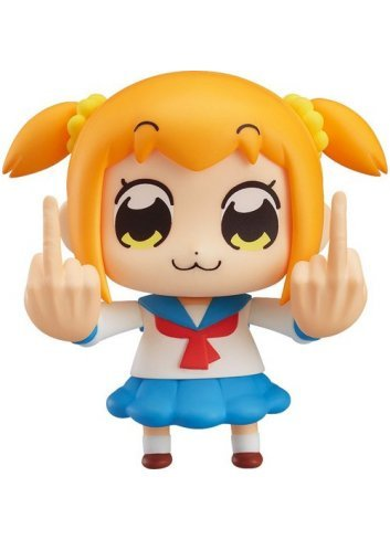 Nendoroid Popuko - Good Smile Company