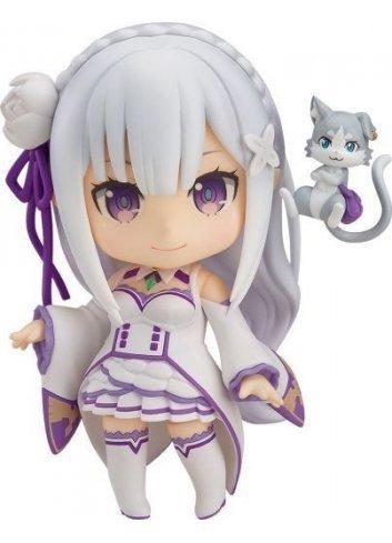 Nendoroid Emilia - Good Smile Company