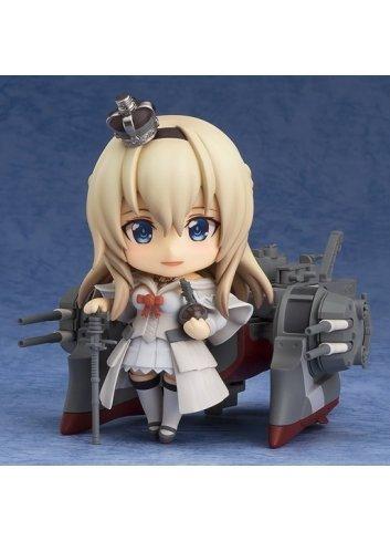 Nendoroid Warspite - Good Smile Company