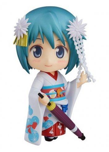 Nendoroid Sayaka Miki: Maiko Ver. - Good Smile Company