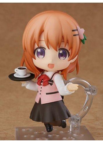 Nendoroid Cocoa - Good Smile Company