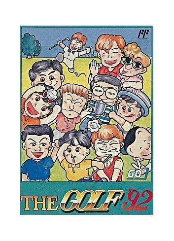 The Golf '92