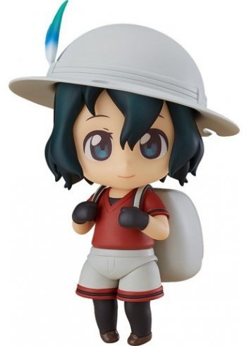 Nendoroid Kaban - Good Smile Company