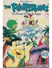 Flintstones: The Rescue of Dino and Hoppy