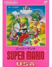 Super Mario USA
