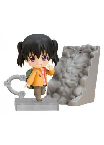 Nendoroid Hinata Kuraue - Good Smile Company