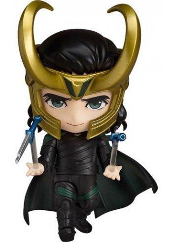Nendoroid Loki: Thor Battle Royal Edition - Good Smile Company