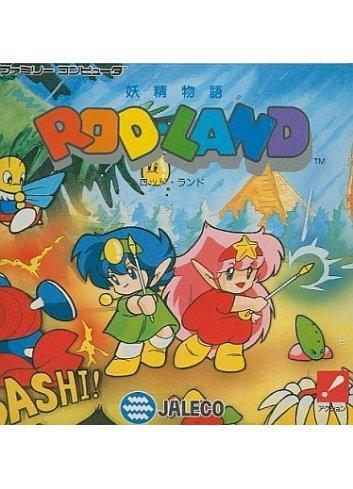 Yousei Monogatari RodLand