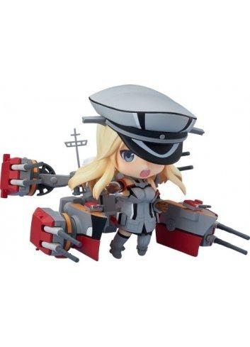 Nendoroid Bismarck Kai - Good Smile Company
