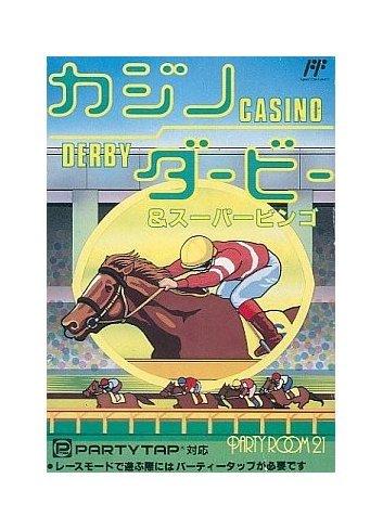 Casino Derby & Super Bingo