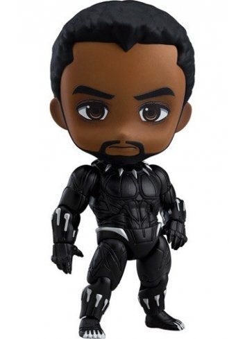 Nendoroid Black Panther: Infinity Edition DX Ver. - Good Smile Company