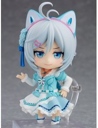 Nendoroid Cyber girl Siro - Good Smile Company