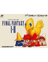 Final Fantasy I+II