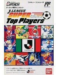 Datach: J. League Super Top Players