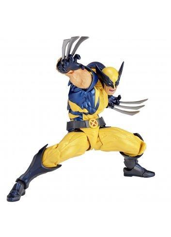Amazing Yamaguchi - Wolverine - Kaiyodo