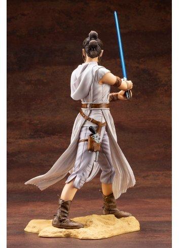 ARTFX Rey (The Rise of Skywalker Ver.) - Kotobukiya