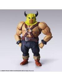 Bring Arts Thug (Weapon Shop Ver.) - Square Enix