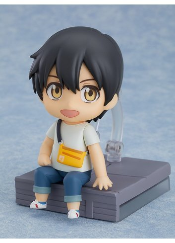 Nendoroid Hodaka Morishima - Good Smile Company