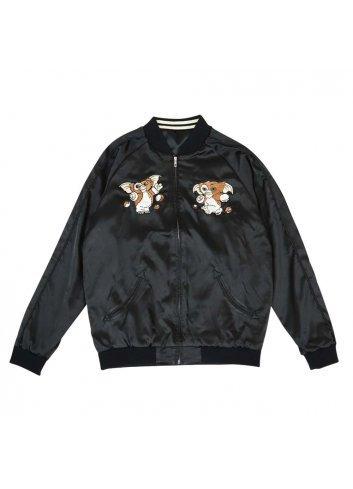 Gizmo Jacket Reversible Black (L Size ~ 170-178cm) - Repair