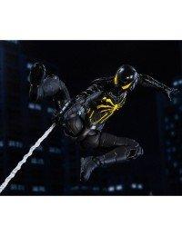 S.H.Figuarts Spider-Man Anti-Ock Suit