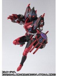S.H.Figuarts Ultraman X Darkness & Darkness Gomora Armor set