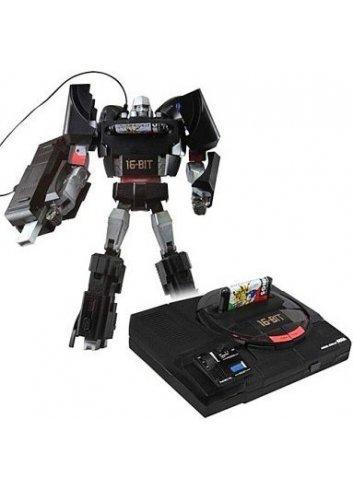 Transformers Mega Drive Megatron