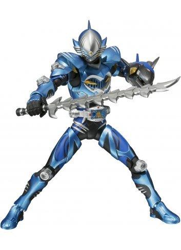 S.H.Figuarts Kamen Rider Abyss