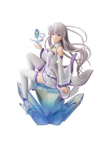 Emilia - Kotobukiya