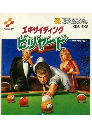 Exciting Billiard