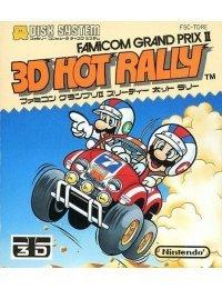 Famicom Grand Prix II: 3D Hot Rally