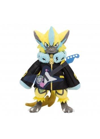 Plush Zeraora (Pokémon Band Fes)