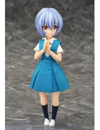 Parfom R! Ayanami Rei (School Uniform Ver.) - Phat!