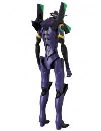 MAFEX EVA-13 - Medicom Toy