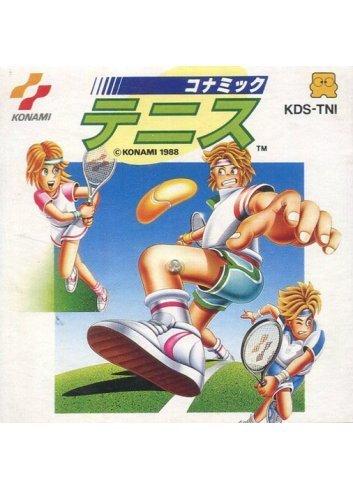 Konamic Tennis
