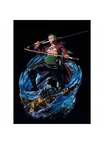 One Piece Log Collection Roronoa Zoro - Plex